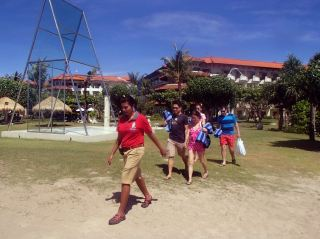 Pantai Grand Mirage Resort